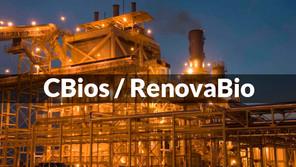 ANP certifica usinas para a emissão de CBios