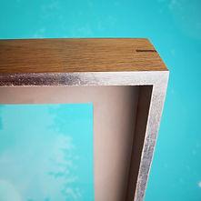 Knoll frame
