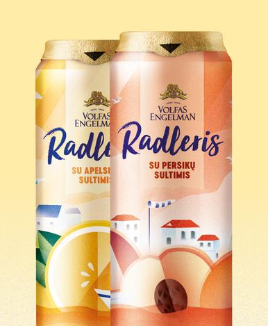 Radleris