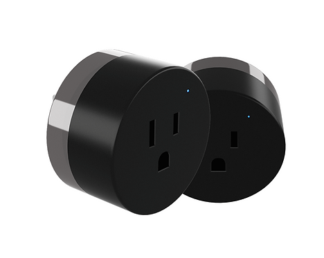 2-Pack mini Smart Plug (Wi-Fi) **This item takes longer to ship. Approx 3-4weeks