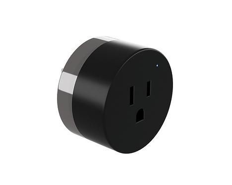 mini Smart Plug (Wi-Fi) **This item takes longer to ship. Approx. 3-4weeks**