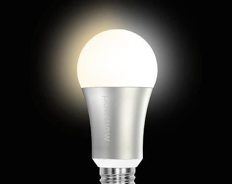 Smart LED Bulb (Wi-Fi)