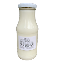 Trinkmilch pur