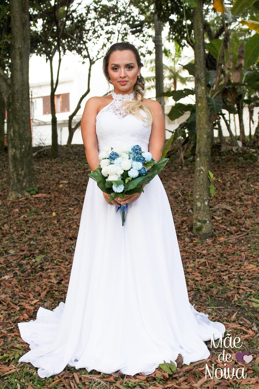 Vestido Agatha Santos