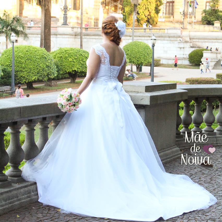 Vestido Elynda Amorim