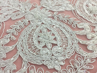Vestido de noiva Jade Seba
