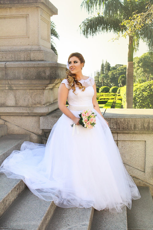 Vestido Elynda