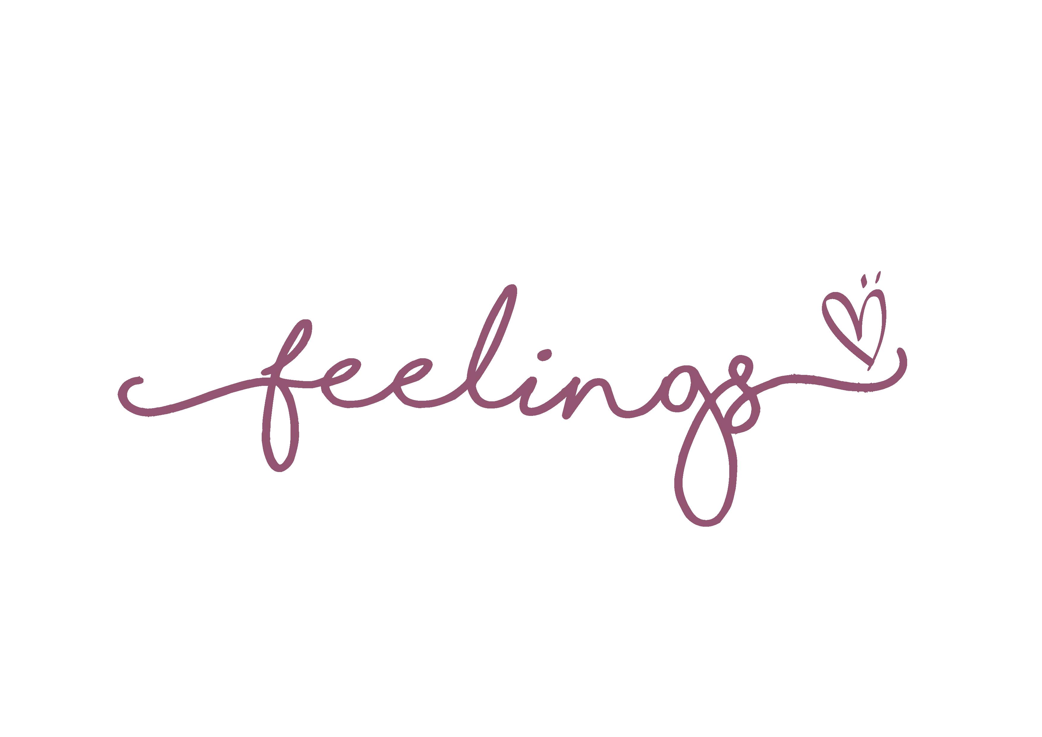 Coleção Feelings