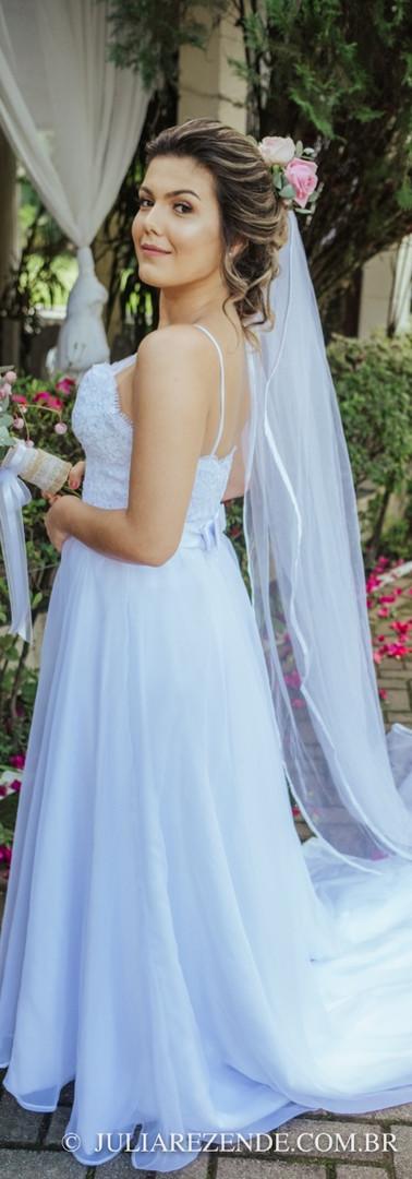 Vestido Lovely