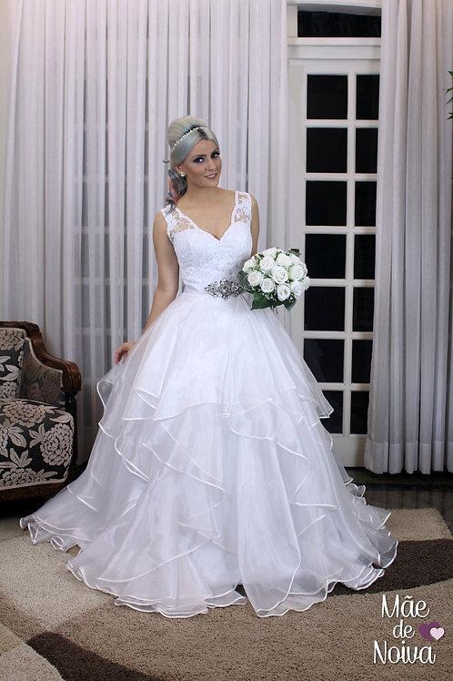 Vestido Nay