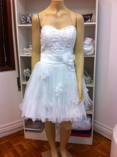 Vestido Clarice