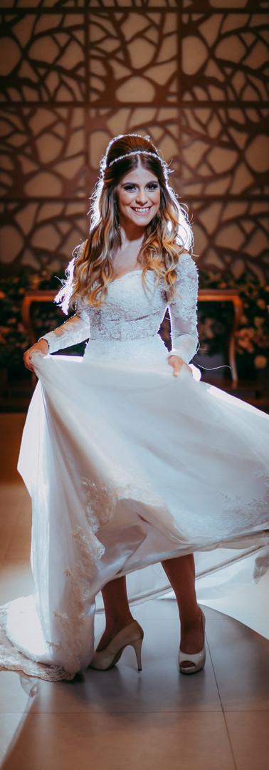 Vestido Fay