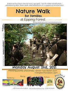 Families Nature Walk
