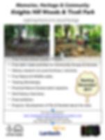 Heritage of Knights Hill Woods & Tivoli Park