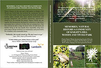 Film about Lambeth green spaces and memo