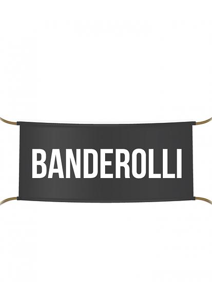 Banderolli PVC/MESH 2 x 1 m