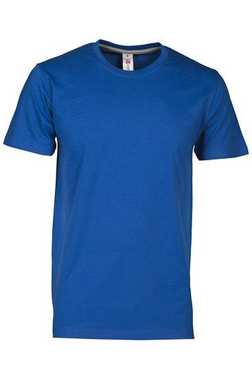 PAYPER sunset t-paita 1-väri silkkipainolla €/100 kpl