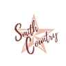 Star and Word Merged Logo transparent Sm