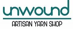 Unwound Artisan Yarn Shop Logo