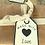 Thumbnail: Handmade with Love Tags