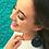 Thumbnail: The Luce Pom Earrings