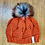 Thumbnail: Birch Leaf Beanie Pattern NO TAGS