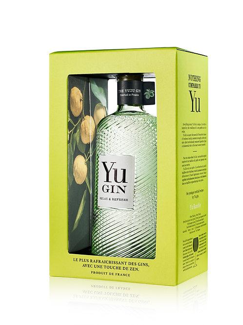 Yu Gin Window Box