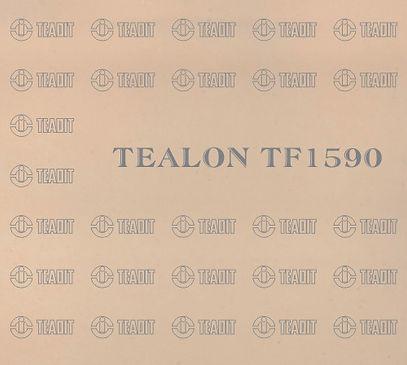 Teadit Tealon 1590 (Fawn) Sheet