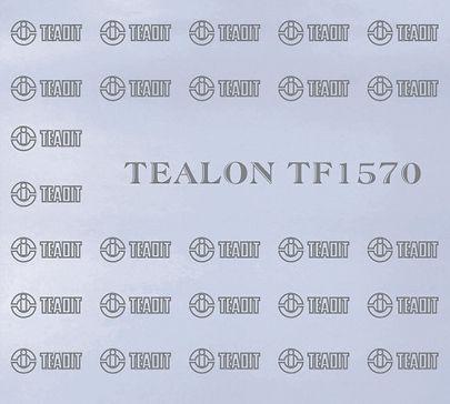 Teadit Tealon 1570 (Blue) Sheet