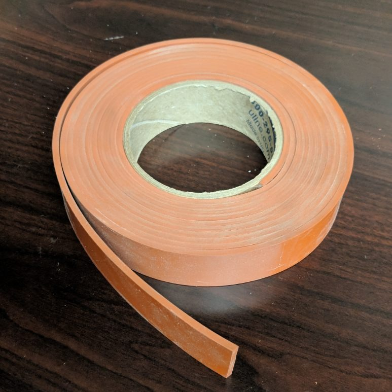 Silicone Strip