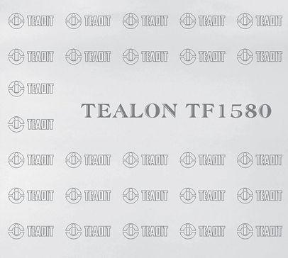 Teadit Tealon 1580 (White) Sheet