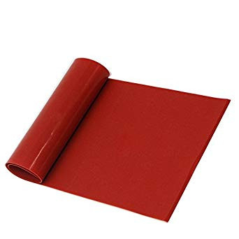 Silicone Sheet Material