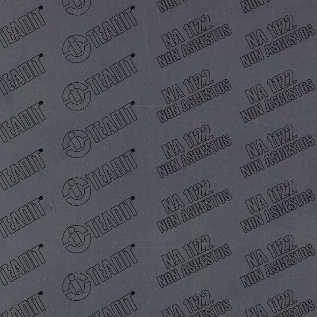 Teadit NA1122 Compressed Steam Sheet