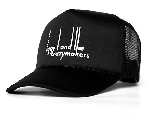 Custom Snap-back Trucker Hat