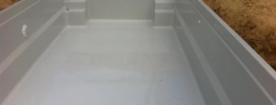 9 Canet piscine rectangle 6 X 3 X 1,50 m