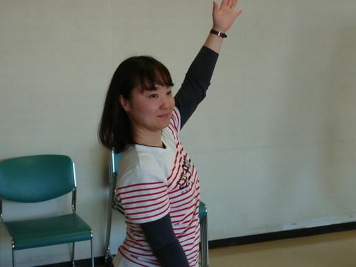 2001東京、入門コース・アドバンスⅠ 始まる