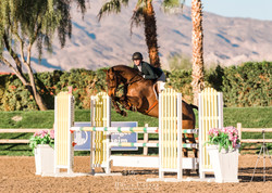 Haylee Hall and Clearing Thermal 2020