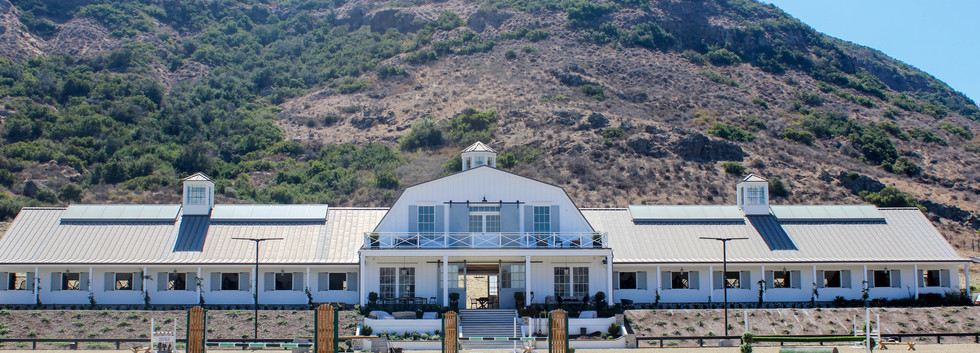 Q of E Farm - Home of Ingenium Farm