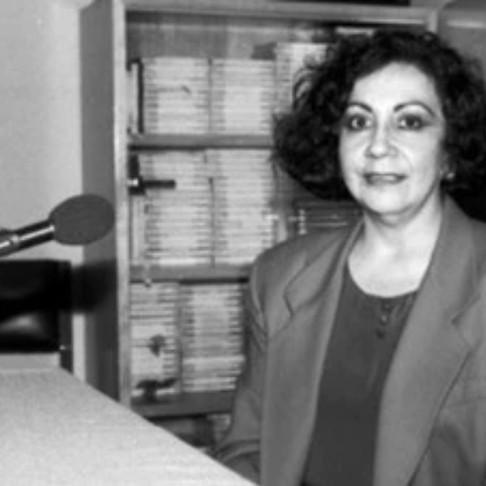 María de la Cruz Paillés Hernández