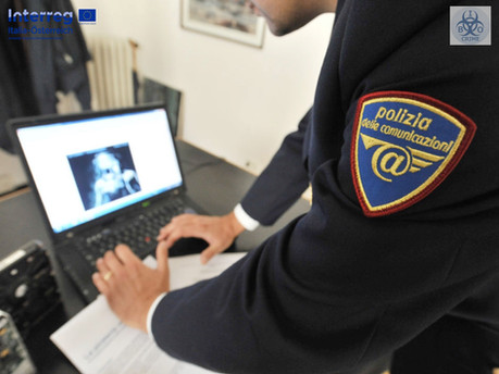 Bio-crime - Polizia Postale
