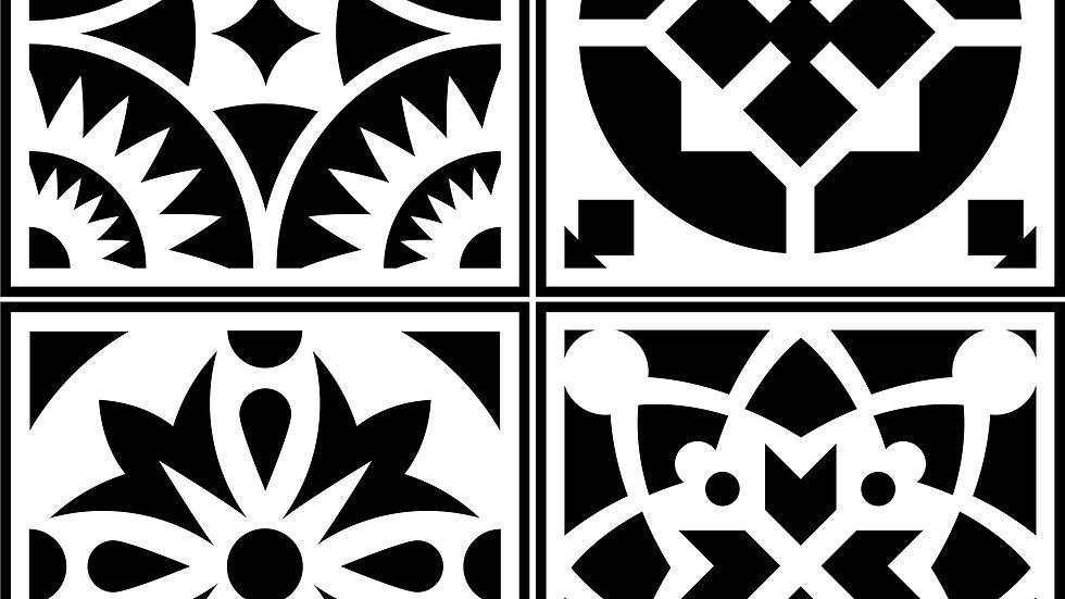 Spanish Tile