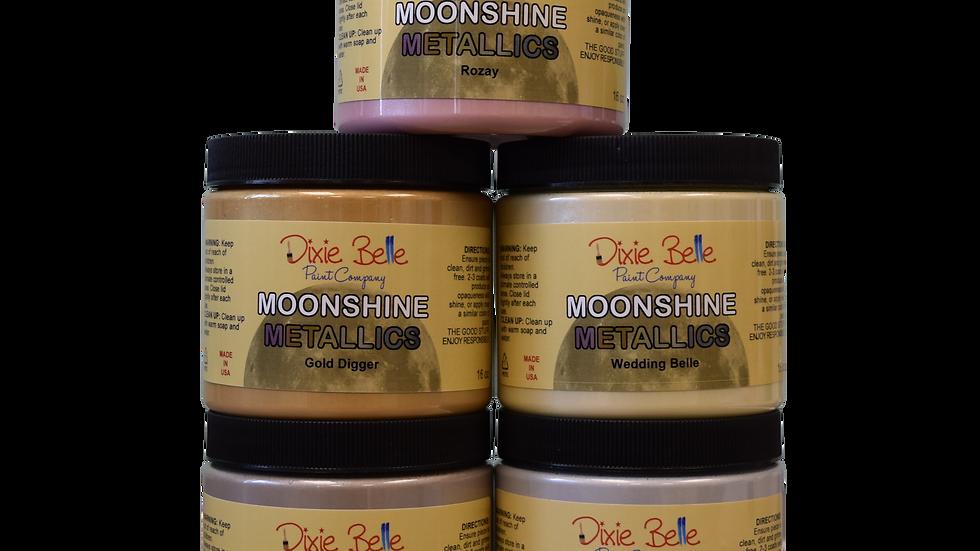 Moonshine Metallics