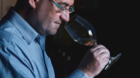Juan Jesús Méndez, one of the most prominent names in the wine sector in Spain