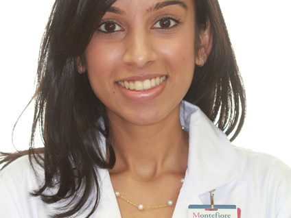 Welcome Dr. Pooja Rana to North Arlington Orthodontics