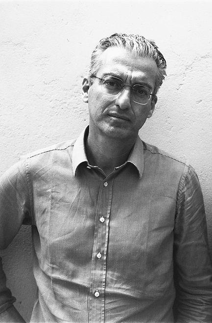 15 - FILIPPO PAGLIANI (c) Paolo Zambaldi