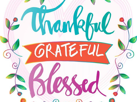 Thankful Grateful Blessed Hop