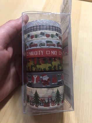 Christmasl Washi Tape - American Craft Christmas