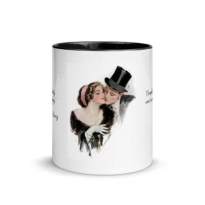 Incandescently happy Coffee Mug