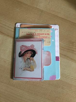 Sweet Shoppe Valentine Card
