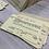 Thumbnail: Vintage Library Catalog Cards